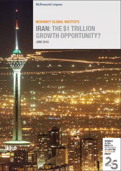 McKinsey Bericht über den Iran